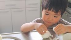 【子供のお手伝い】ポイントと親子ともに楽しくできる我が家のお手伝いアイディア
