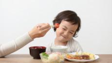 白米しか食べない!麺は完全NG・・・ママたちは子供の偏食に困ってる!克服法はある?