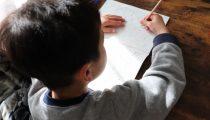 小学校入学前に勉強する習慣をつけておきたい!4つの幼児教室を体験させてみた