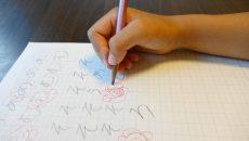 5歳で「ひらがなが書ける・読める」は普通?先輩ママが感じた【小学校入学前】にやるべきこと!