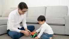 子どもが「パパっ子」でイライラ!「ママイヤ」の言葉にメンタルボロボロ体験談