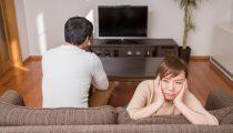 「夫の不機嫌」妻たちはどうしてる?ママたちのリアルな対処法