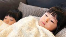 突然の体調不良を防ぐ!子どもの健康を維持するために見直すべきことって?