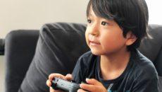 「子供がなかなかゲームをやめない」スムーズにゲームを切り上げる方法