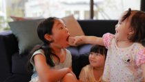 子どもが喜ぶ!我が家のアイディアおうち遊び5選