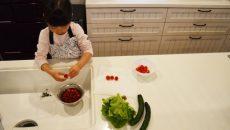 火も包丁も使わない「簡単レシピ」で料理ができる子どもにしよう!
