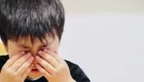 「子どものストレス」サインは?原因と解消法をどう見つけ出す?<ママたちに聞いた>