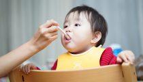 まだ大人と一緒にはできない「離乳食が終了した子どものご飯」どうしてる?
