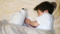 子どもが寝ない!実践し成功率が高かった「子ども向け入眠アイデア」
