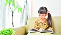 子どもが本を読まない!我が子が「本好きになった理由」をママたちに聞いた