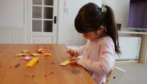 おうち時間を楽しむ「折り紙」!メリットやオススメの工作をご紹介!
