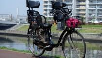 新緑の季節到来!連休のお出かけは自転車で!(前編)