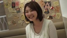 明るい笑顔の加藤さん。1人目の産後はこんな笑顔もできなかったようです。