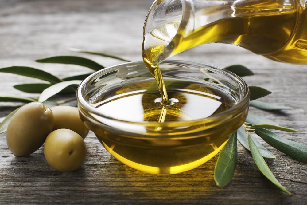 適度な油分は健康にも不可欠