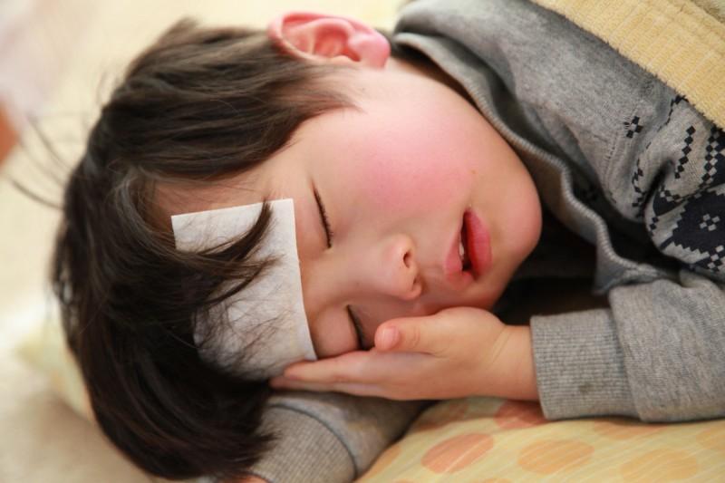 子どもは急に体調が変化するもの。その時の適切な対応が命に関わります。