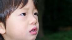 ママが感情的に怒るとき、子どもはこんな顔をしているはずです