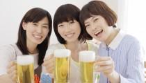 ビールの美味しい季節到来! ワーママだって思いっ切り飲みたい!