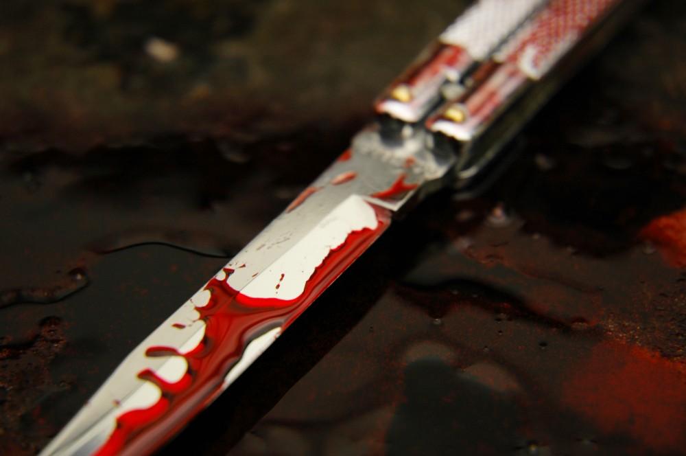 ハンマー、ナイフ、靴ひも・・・。さまざまな凶器で犯行は行われたといいます