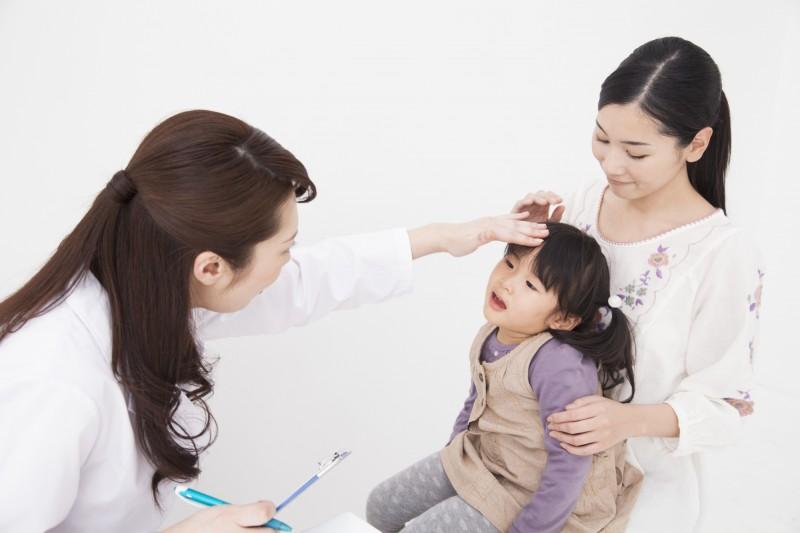 子どもだけじゃなく、ママ自身の医療費助成があるのは非常に助かりますね