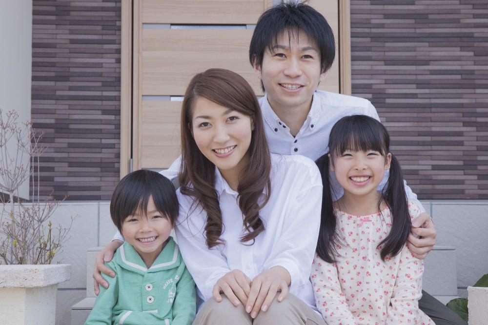 家族のために、前向きに新生活を歩みたいですね