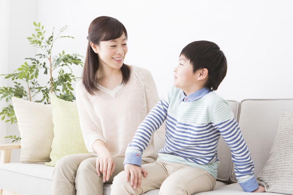子どもの良いところに目をむけてあげようとするだけで接し方が変わる
