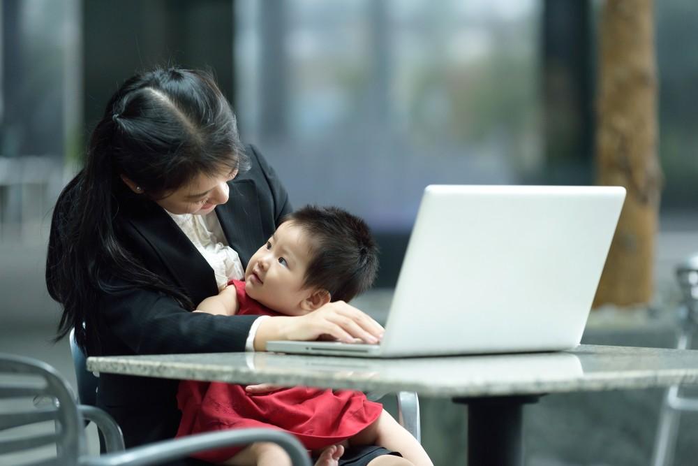 子どもか仕事、子どもと仕事。考えても考えても答えがでないことも
