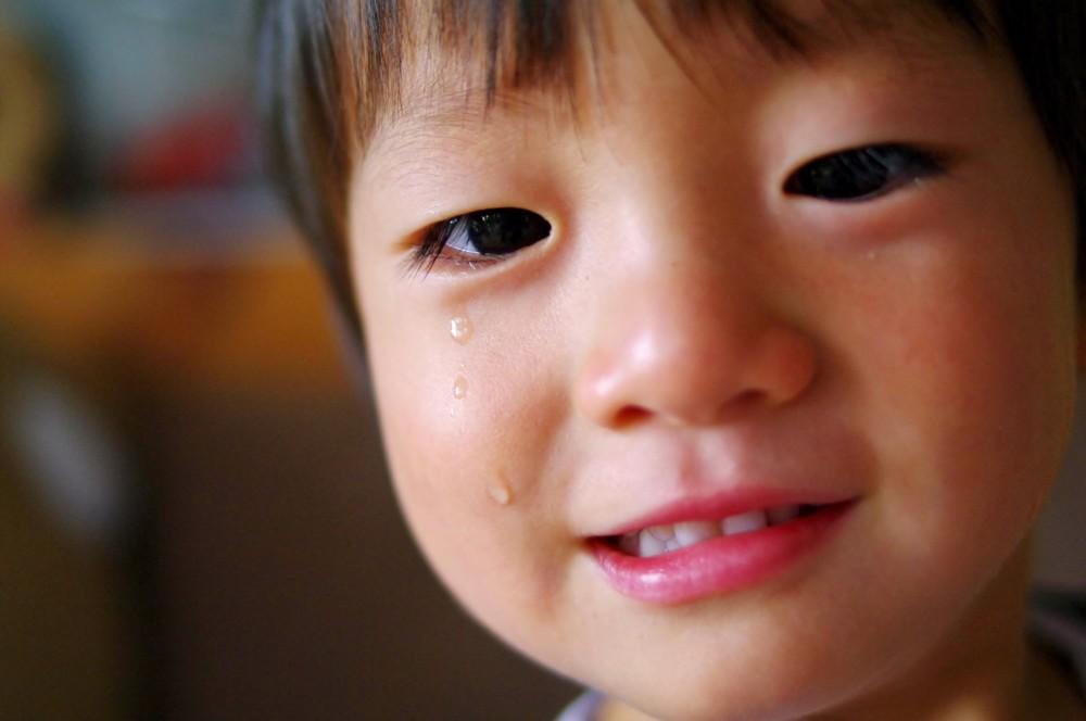 寂しい思いをさせているとわかっているから、ママも泣かれると苦しくなります