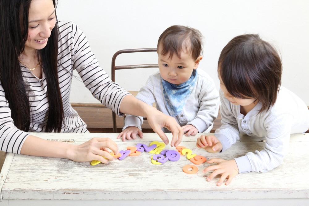 帰ってからの遊び相手としてはいいけど・・・。頻繁に子どもを預かるのは責任も生じてしまうこと。