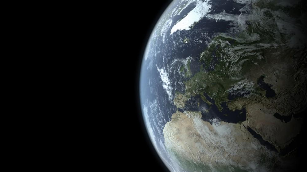 地球のいとこが存在するなんてワクワクします