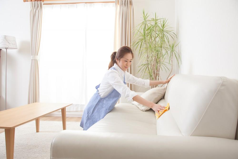 仕事をしだすと、びっくりするくらい家事に避ける事件がなくなります。