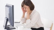 PCで仕事をしていると、目の疲れはどうしても出てきてしまいます