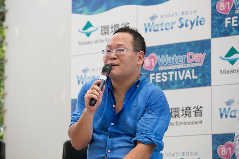 Google「WomanWIll」プロジェクトリーダーの山本氏