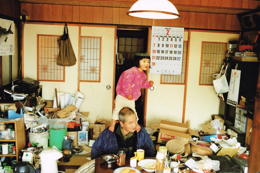 (C)Kotori Kawashima