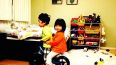 最初は子ども同士が仲良くしていてそのうちママ友に発展することもあります。