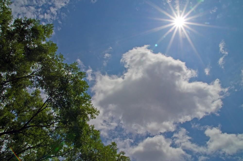 夏の紫外線は対策をしていても肌へのダメージは大きい