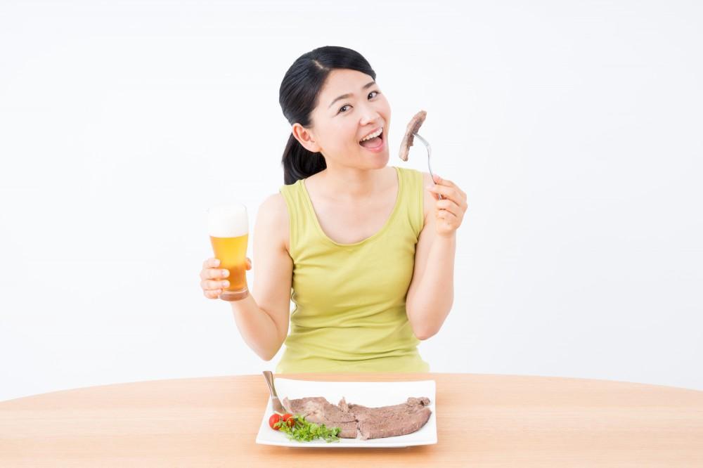 食事、睡眠、運動などちょっとしたことを見直してみる必要があるかもしれませんね