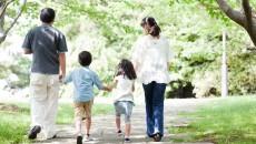 愛する家族と一緒に暮らす。当たり前と思っていることが当たり前でない世界があります