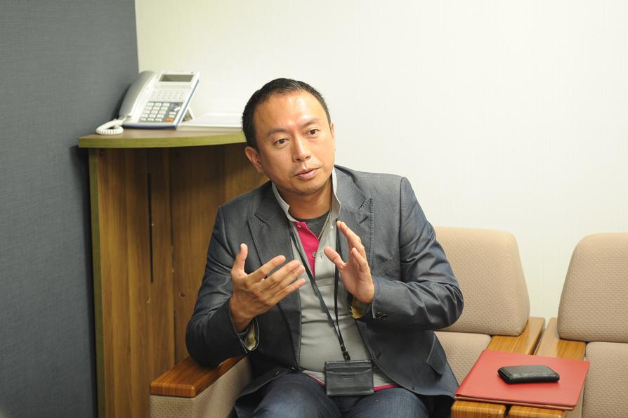 今回、お話を伺った、BNGパートナーズの蔵元二郎社長。