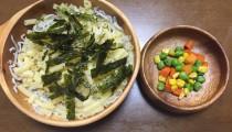 【働くママが1週間記録】たまにズボラママの「リアルな夕飯献立」公開!