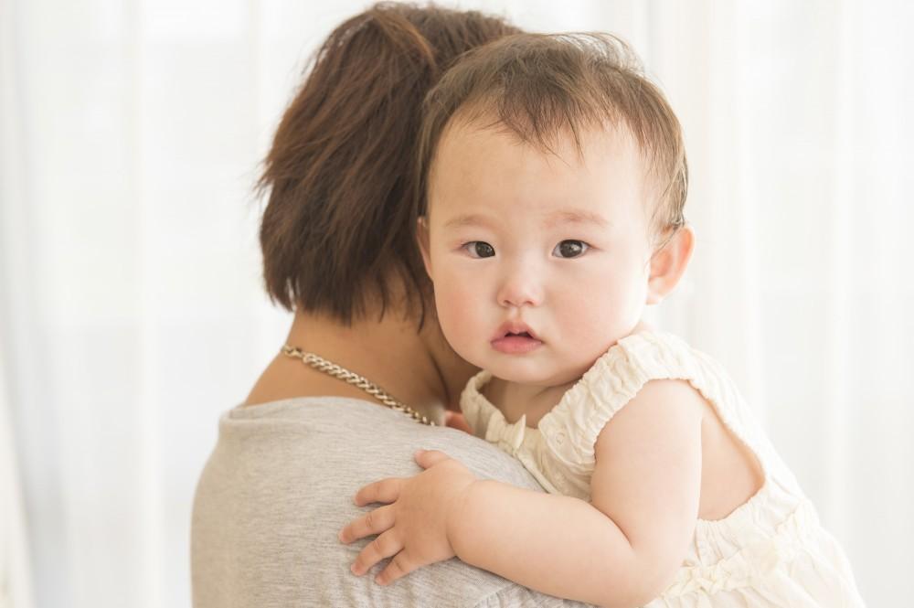 1日の大半を赤ちゃんと過ごす。人と話すことも少なくなります。