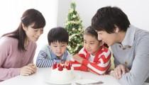 【時短】おうちイベント、忙しくても家族分担で楽しもう!