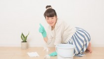 100円均一アイテムで掃除が楽になる2つの方法とは?