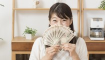 収入の管理どうしていますか? 案外多い!妻のへそくり平均額とは?