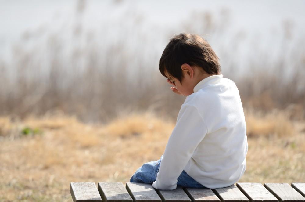 小さな子ども社会でさまざまなトラブルがおきます。