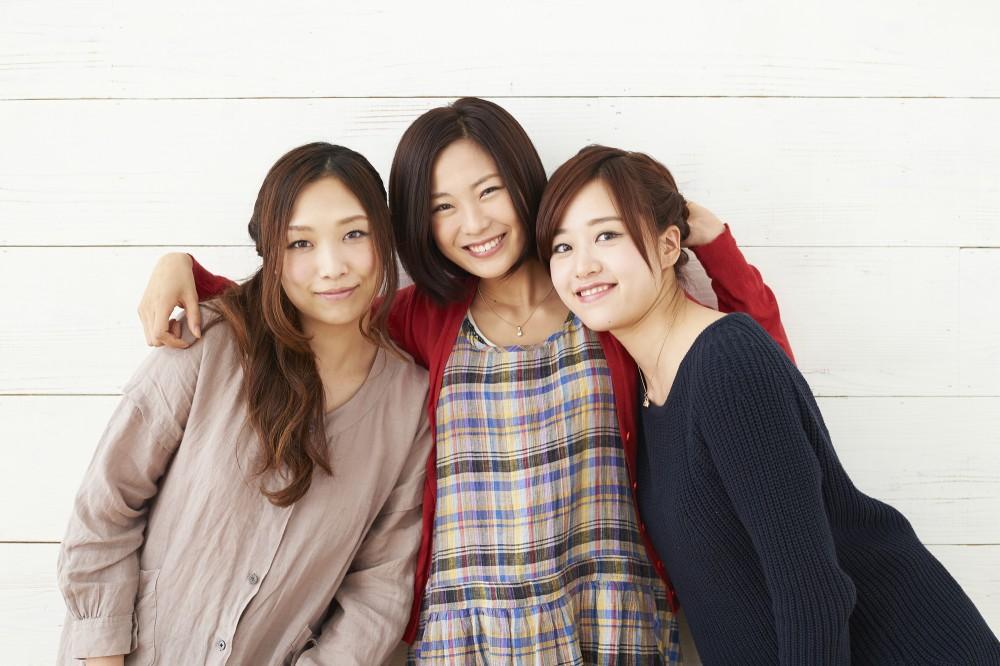 異国の地で打ち解けられるのはやはり日本人のママ友なんですね。