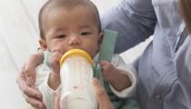 【海外では普及】お湯いらずで超便利! 乳児用の「液体ミルク」とは?