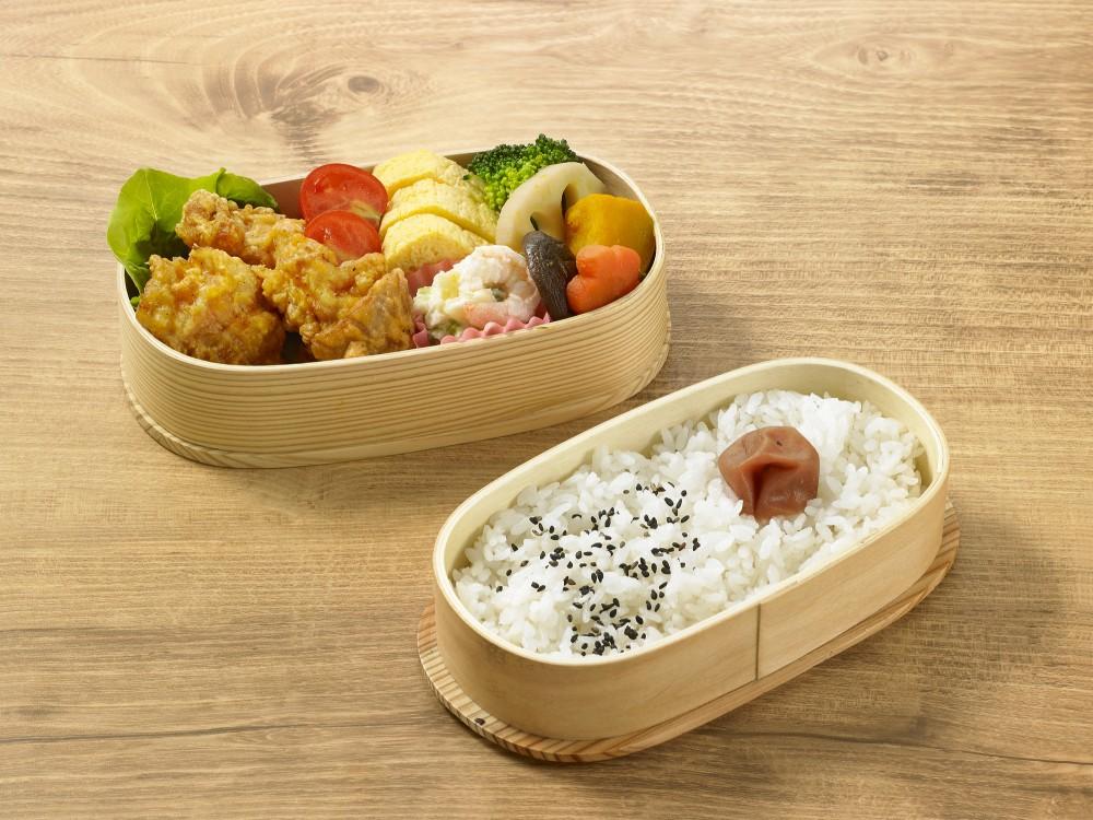 日本のお弁当は芸術的と海外から大絶賛
