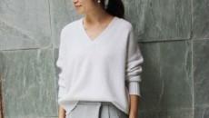 手持ちの服でできる! 冬服のマンネリ化は定番色の「ワントーンコーデ」で解決