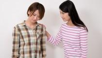 【後を絶たないDV事件】被害にあってるママがいたらどうするべき? 助け出す方法とは?