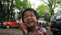 【アウトドア初心者でも成功する!】初めての子連れキャンプ5つのルール